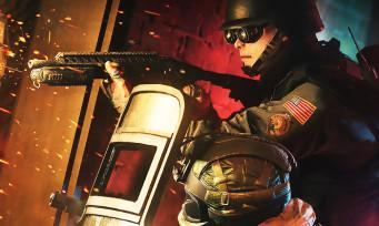 Rainbow Six Siege : voici les nouveautés du patch 2 1 1