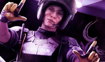 Rainbow Six Siege : les agents espagnols Mira et Jackal se dévoilent en vidéos