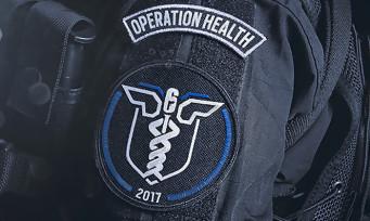 Rainbow Six Siege : Ubisoft va lancer l'Opération Health pour améliorer le jeu