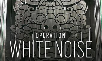 Rainbow Six Siege : l'Opération White Noise sera l'ultime saison de l'Année 2 du jeu