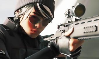 Rainbow Six Siege : un trailer pour l'Opération White Noise, 25 millions de joueurs dans le monde