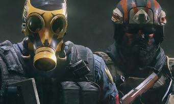 Rainbow Six Quarantine : le jeu annoncé à l'E3 2019 ? Une nouvelle fuite pour Ubisoft