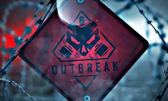 Rainbow Six Siege : les zombies arrivent comme premier contenu de l'Année 3, la preuve en vidéo