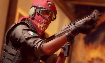 """Rainbow Six Siege : la grosse mise à jour """"Opération Para Bellum"""" se présente en images et en vidéo"""