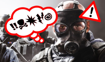 Rainbow Six Siege : Ubisoft censure son jeu pour plaire à la Chine, la polémique enfle