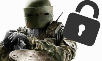 Rainbow Six Siege : l'authentification à deux facteurs va être obligatoire pour le mode classé !