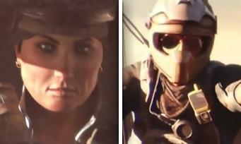 Rainbow Six Siege : la Saison 1 de l'Année 4 est dispo, les deux nouveaux agents en vidéo