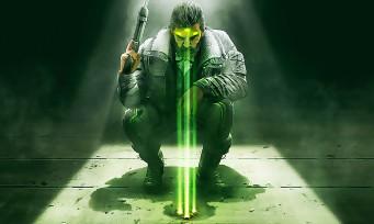 Rainbow Six Siege : Sam Fisher (Splinter Cell) débarque dans le jeu, une vidéo pour le prouver