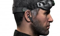 3 vidéos de Splinter Cell : Conviction
