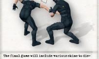 SC Double Agent : contenu inédit sur PS3