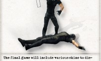 Test Splinter Cell : Double Agent