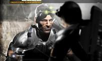 Splinter Cell : Pandora Tomorrow