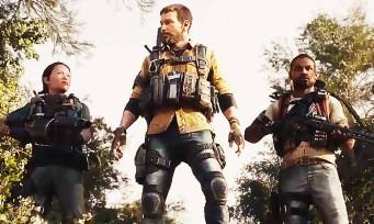 The Division 2 : Ubisoft met le paquet à l'E3 2018 avec 2 trailers sublimes