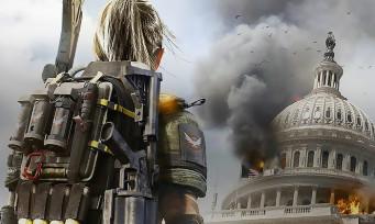The Division 2 : Ubisoft annonce les dates de la bêta privée, un story trailer en prime