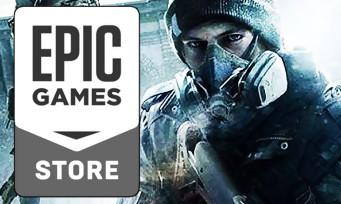 The Division 2 : Ubisoft boude Steam et choisit l'Epic Games Store, les raisons de ce choix détaillées