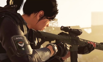 The Division 2 : un trailer rempli d'éloges de la presse spécialisée, Ubisoft a le sourire