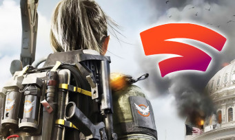 The Division 2 : c'est officiel, le TPS d'Ubisoft va ressortir sur Stadia
