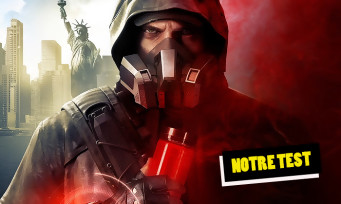 Test The Division 2 Warlords of New York : un DLC classique mais efficace !