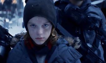 The Division : un nouveau trailer en live action réalisé par Xavier Gens, le réalisateur de Hitman