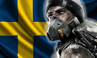The Division : plus de 20 millions de joueurs dans le monde, soit deux fois la population de la Suède