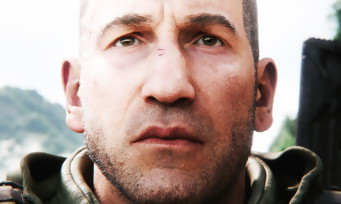 Ghost Recon Breakpoint : un making-of montre comment Jon Bernthal incarne son personnage