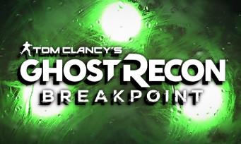 Ghost Recon Breakpoint : un DLC Splinter Cell dévoilé, Sam Fisher de retour