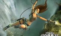 Test Tomb Raider Legend