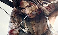 TOMB RAIDER : le trailer de gameplay qui met Uncharted à l'amende