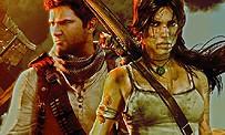 Lara Croft dans Uncharted 4 !