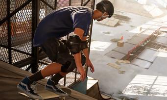 Tony Hawk's Pro Skater 1 + 2 Remake : une vidéo de gameplay a fuité, voilà à quoi ressemble vraiment le jeu