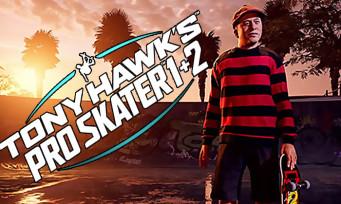 Tony Hawk's Pro Skater 1 + 2 Remake : Steve Caballero dévoile les coulisses du jeu