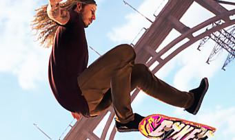 Tony Hawk's Pro Skater 1 + 2 : les ventes dévoilées, grosse performance pour le remake