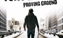 Tony Hawk Proving Ground : la bande-son