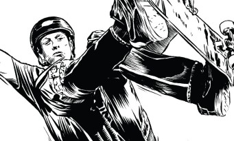 Tony Hawk's Pro Skater : la star du skate évoque le retour de la série sur PS4 et Xbox One