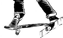 Test Tony Hawk's Pro Skater HD
