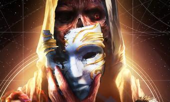 Test Torment Tides of Numenera sur PC, PS4 et Xbox One