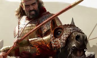 A Total War Saga : SEGA annonce des spin-offs de Total War