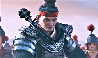 Total War Three Kingdoms : une vidéo qui nous emmène en Chine !