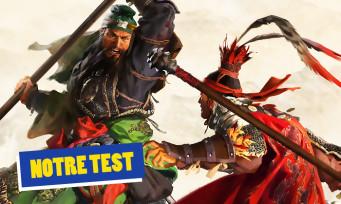 Test Total War Three Kingdoms : le meilleur des Total War ?