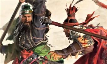 Total War Three Kingdoms : le jeu s'écoule à plus d'1 million d'exemplaires en une semaine
