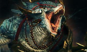 Total War Warhammer 2 : une vidéo qui montre la beauté du Nouveau Monde