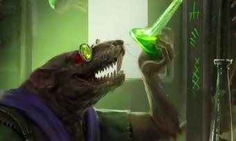 Total War Warhammer 2 : une vidéo dévoile le mode Laboratory et ses possibilités