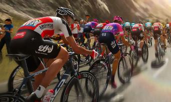 Tour de France 2020 et Pro Cycling Manager 2020 annoncés, des images et un trailer