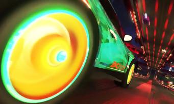 TrackMania 2 Lagoon : un trailer de lancement qui va à 1000 à l'heure !