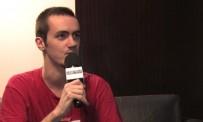 Benjamin Tardif - TrackMania DS