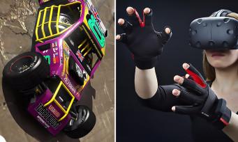TrackMania Turbo : une mise à jour qui rend le jeu compatible avec la VR