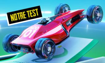Test Trackmania : la série rebootée, un vrai nouveau départ ?