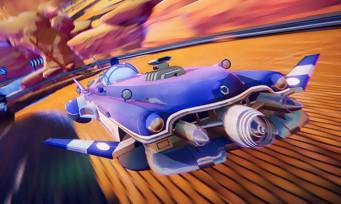Trailblazers : le jeu de course qui mélange Splatoon et Fast RMX se dévoile en vidéo
