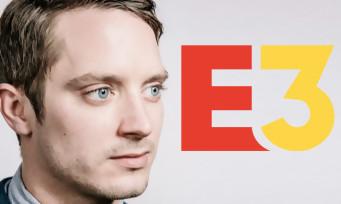 E3 2018 : l'acteur Elijah Wood (Le Seigneur des Anneaux) sera présent pour une transference