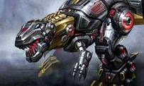 Transformers La Chute de Cybertron : du gameplay robotique en direct de l'E3 2012